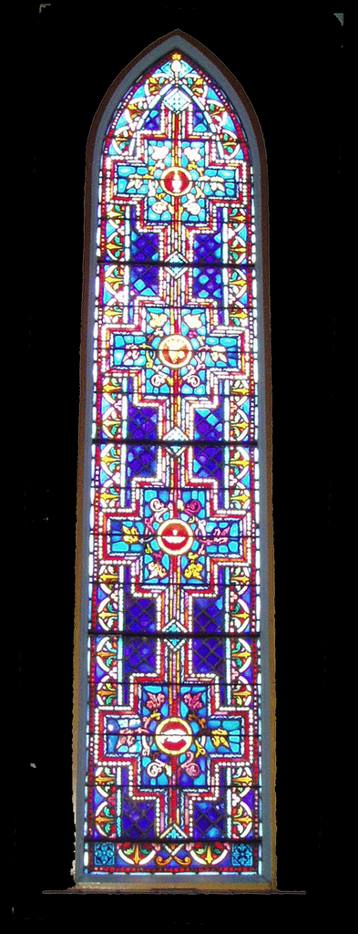 Clark Window
