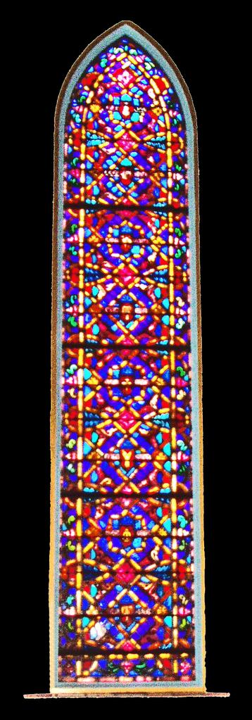 Devoted Members Window