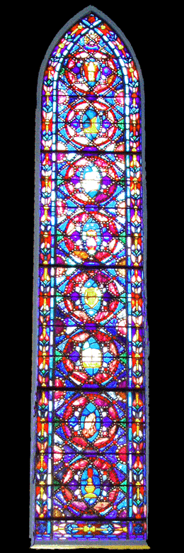 Ferrier Window
