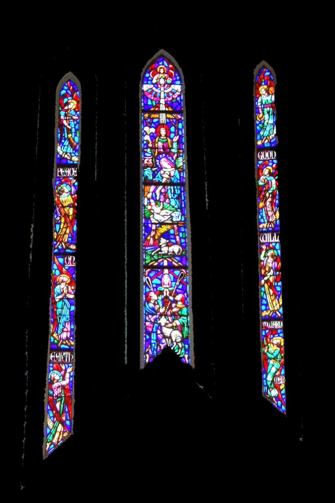 Gilbert Window