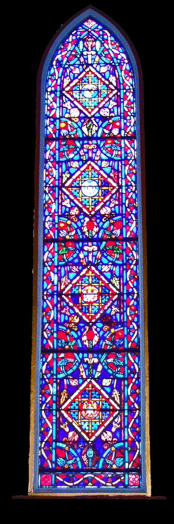Veterans Window